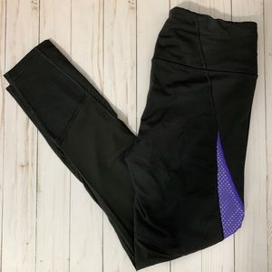 Victoria secret work out full length leggings
